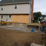Wakefield, Ma Home Addition Construction