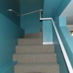 Reading, Ma Basement Stairs Remodeling