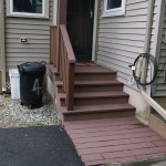 Wakefield, Ma Porch and Deck Remodeling Construction