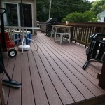 Reading, Ma Porch and Deck Remodeling Construction