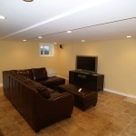 Wakefield, Ma Basement Remodeling