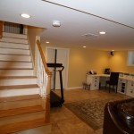 Wakefield, Ma Basement Construction Remodeling