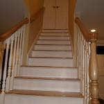 Wakefield, Ma Basement Stairs Remodeling